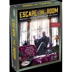 Escape the Room - Secret of...