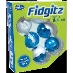 Fidgetz Twisty Brainteaser