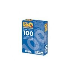 LaQ Free Style 100 - Blauw