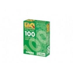 LaQ Free Style 100 - Groen