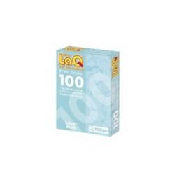 LaQ Free Style 100 - Sky Blue