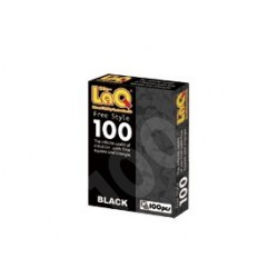 LaQ Free Style 100 - Zwart