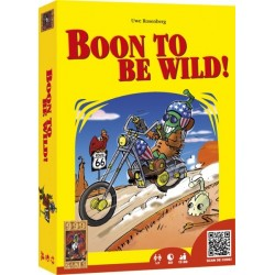 Boon to be Wild!