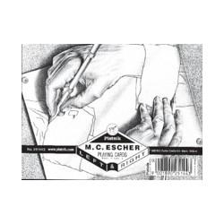 Escher: Left and Right