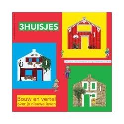 3 Huisjes