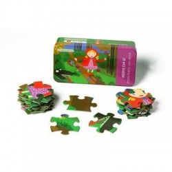 Fairy Tale puzzels - Little...