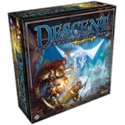 Descent Journeys In The...