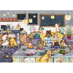 Barks Café (1000)