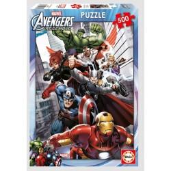Avengers Assemble (500)