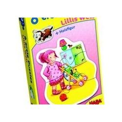 6 Eerste Puzzels Lillis Wereld