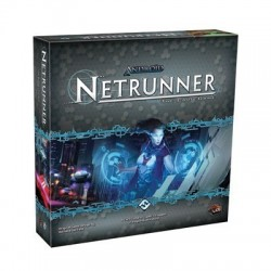 Android Netrunner The Card...